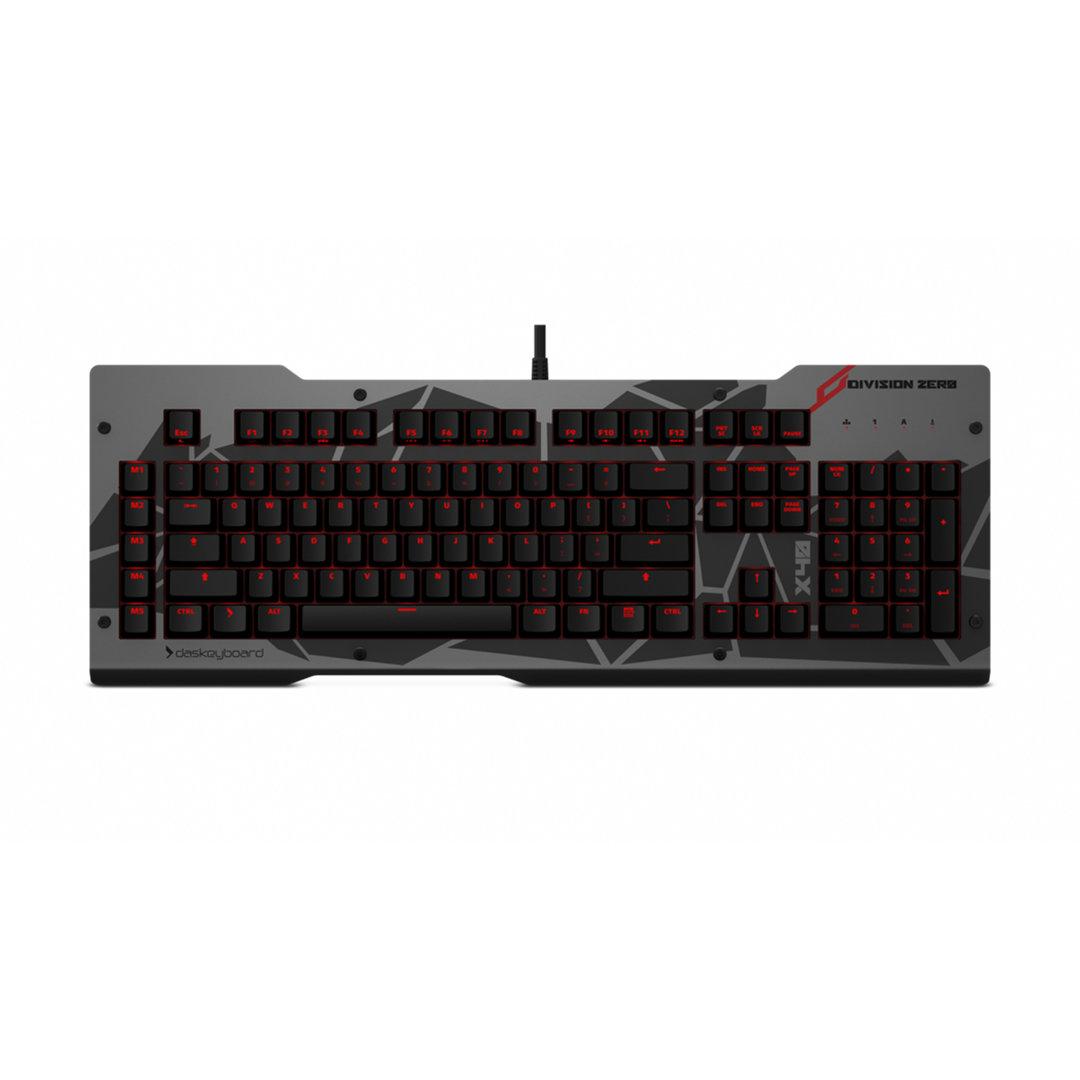 Das Keyboard Division Zero X40