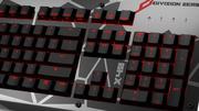 Jetzt verfügbar: Das Keyboard Division Zero X40 in Deutschland erhältlich