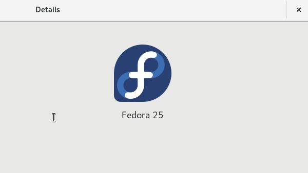 Linux: Fedora Alpha 25 mit Wayland als Standard