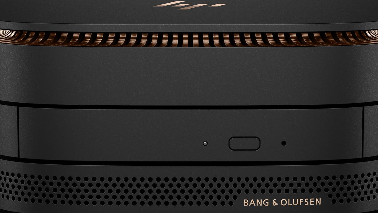 Pavilion Wave & Elite Slice: HP zeigt zwei Mini-Desktop-PCs fernab der Norm