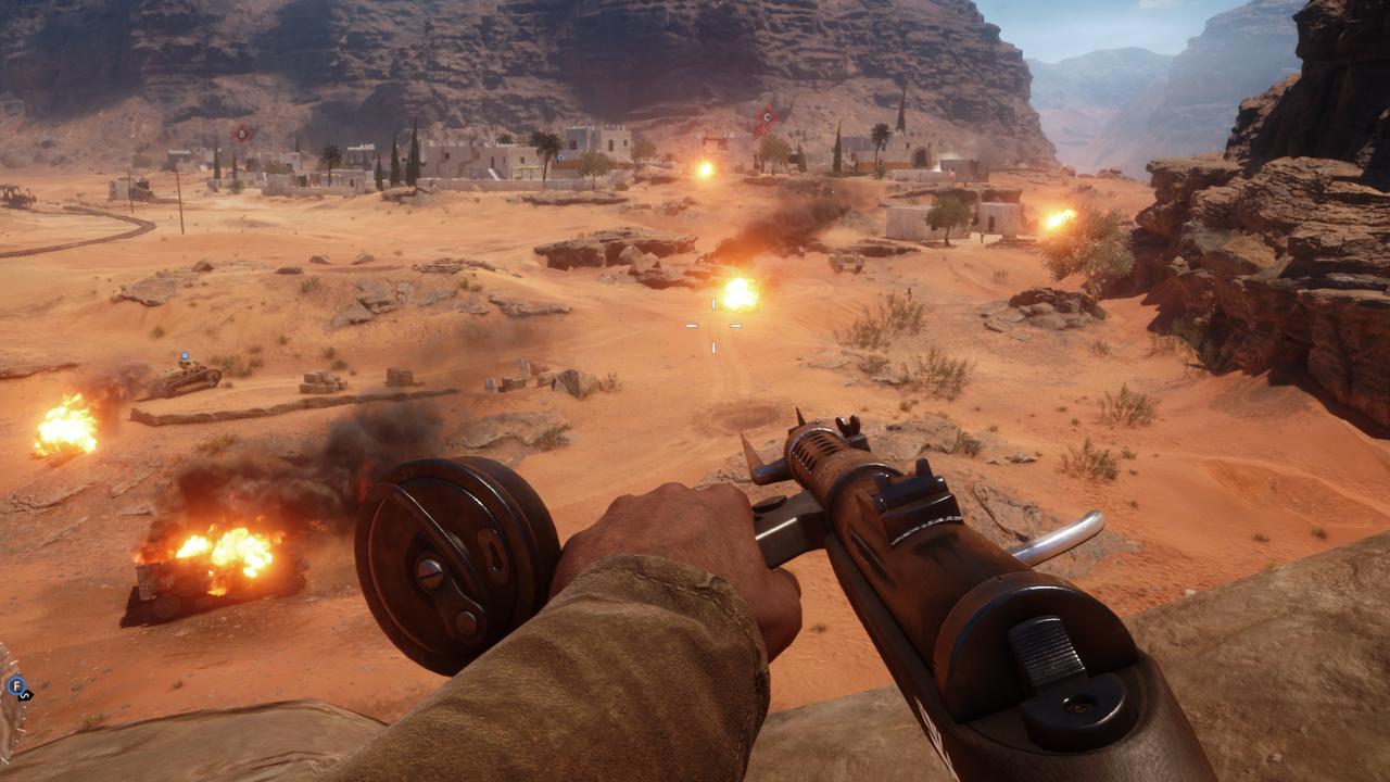 Battlefield 1: Erste Benchmarks der Open Beta inklusive DirectX12