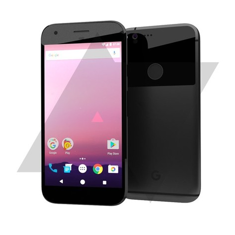 Design für HTC M1 und S1