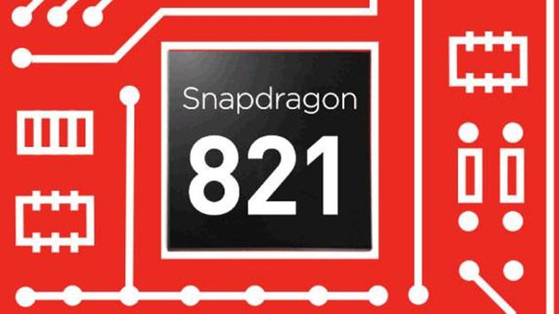Snapdragon 821: Qualcomm beschleunigt GPU und senkt Verbrauch
