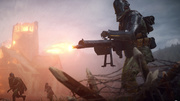Battlefield 1 Beta: Bombastischer Stillstand im Stellungskrieg