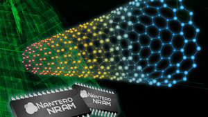 Nantero NRAM: Fujitsu führt Nanoröhren-Speicher zum Produkt