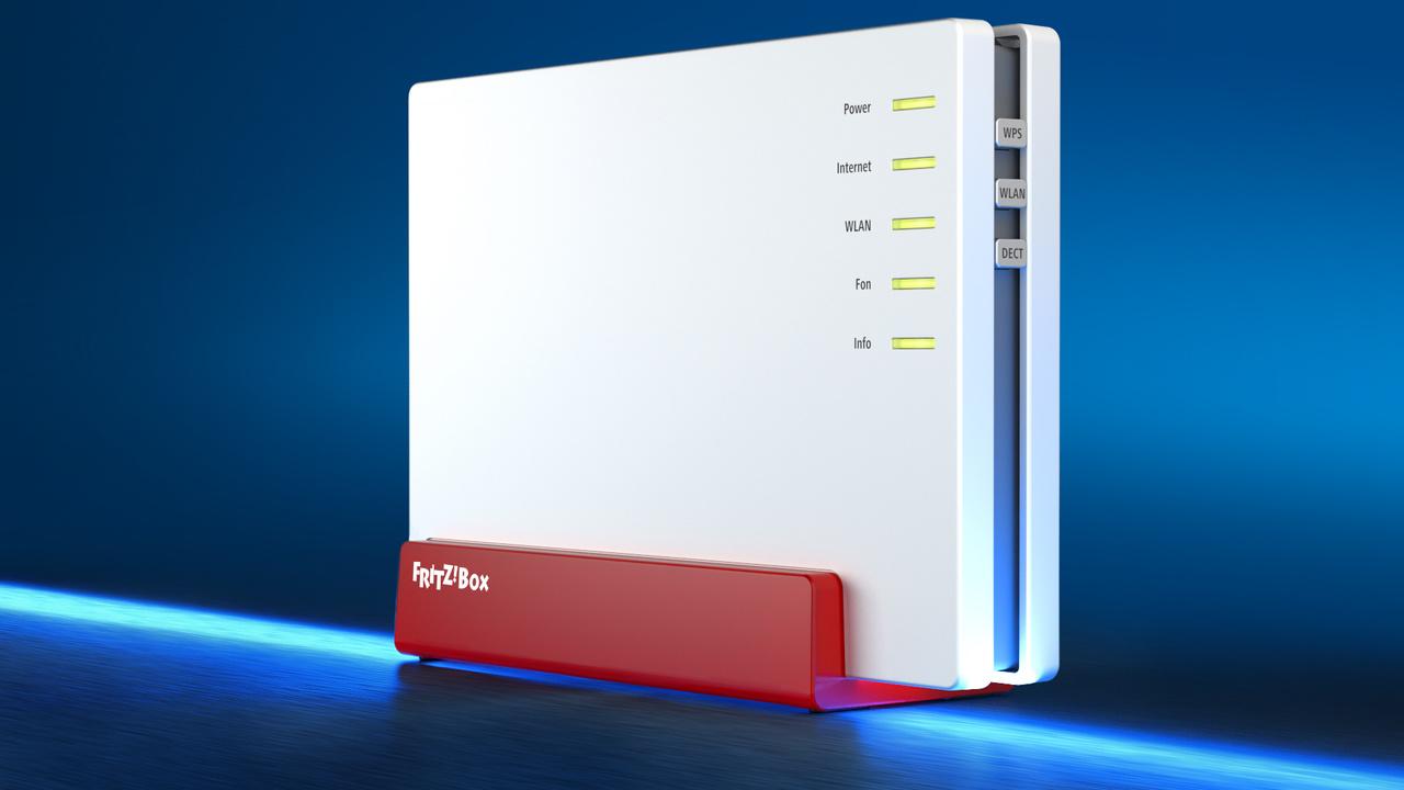 AVM: Kabel-Router, WLAN-Adapter und Smart Home zur IFA
