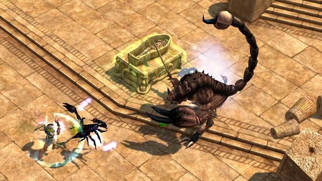 Titan Quest Anniversary Edition: Action-RPG in Neuauflage für Erstbesitzer kostenlos