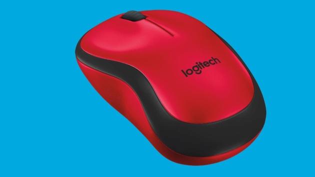 Logitech M220 & M330: Mäuse mit neuen Tastern klicken leiser