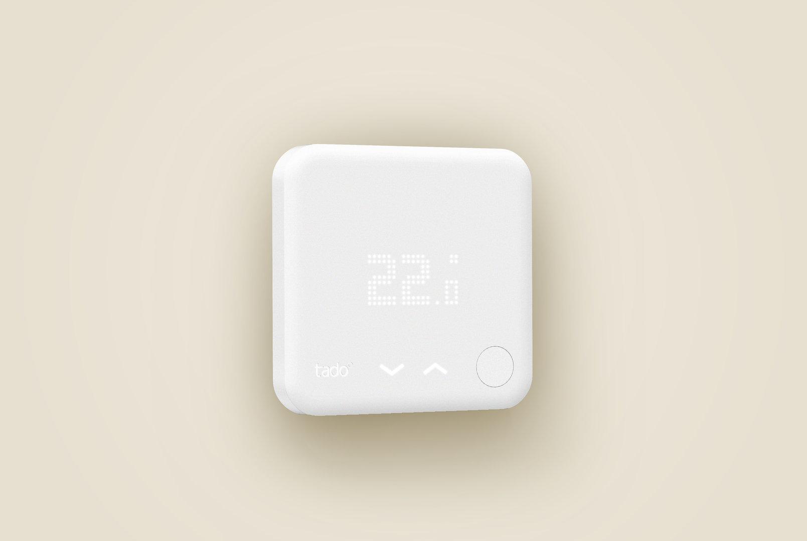 tado° – Smartes Thermostat