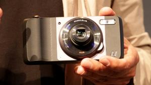 Lenovo: Moto Z (Play) und Hasselblad-Mod auch für Deutschland