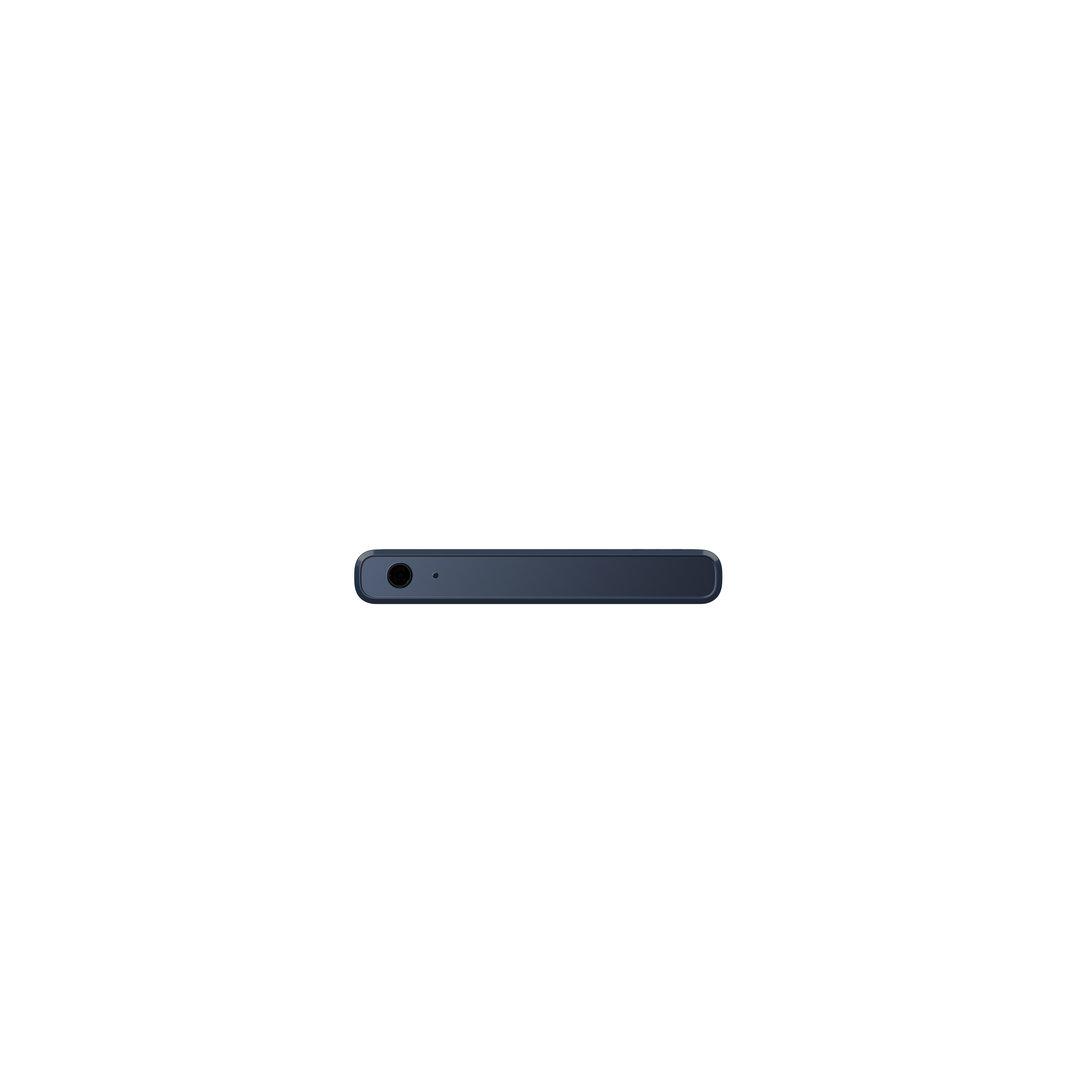 Xperia X Compact in Nacht-Schwarz – Audioausgang