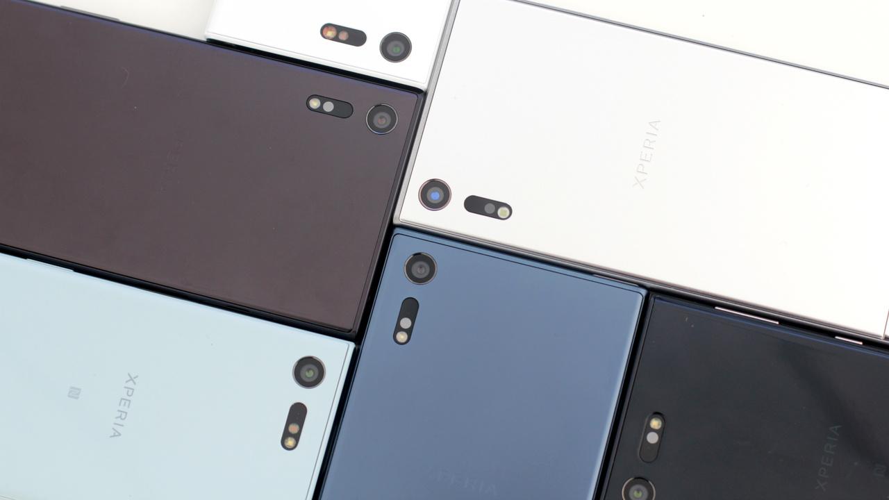 Xperia XZ und X Compact: Sonys neues Flaggschiff und der kompakte Ableger