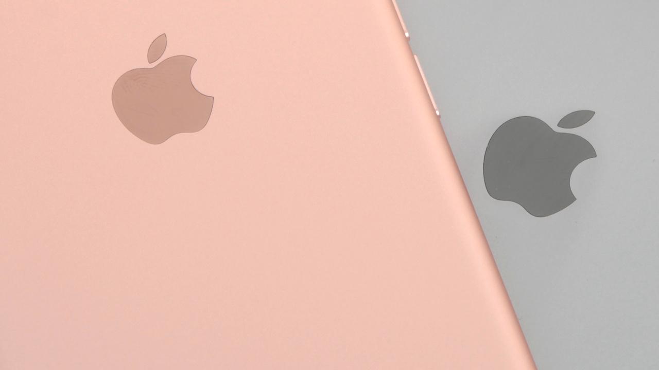 Apple iPhone 7: Beipackzettel bestätigen 32GB Speicher und Adapter
