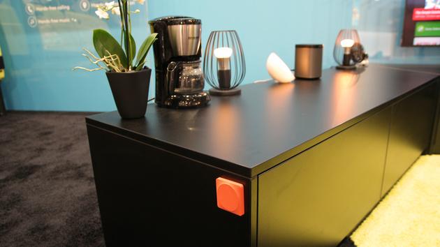 Logitech Pop: Schalter für Harmony und Smart Home kommt nach Deutschland