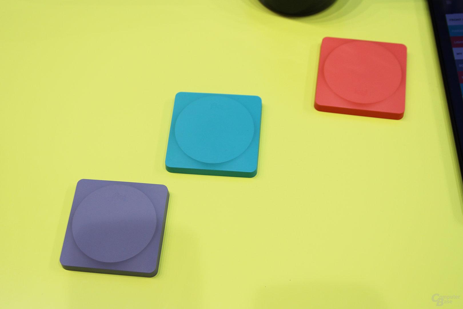 Logitech Pop Smart Home Schalter
