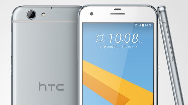 One A9s: HTC legt die Alu-Mittelklasse zur halben UVP neu auf