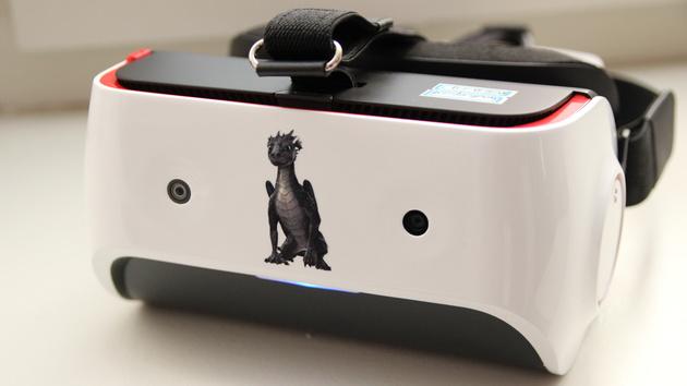 Snapdragon VR820: Qualcomms Referenzplattform für autonome VR-Brillen