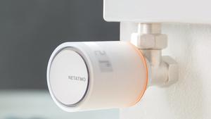 Smarte Heizungssteuerung: Heizkörperthermostate & HomeKit bei Netatmo