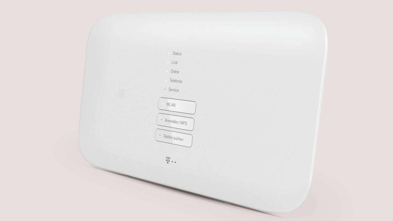 Telekom Smart S