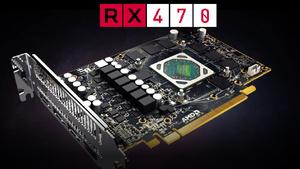 AMD Polaris: Vollwertige RadeonRX470 kommt ins Notebook