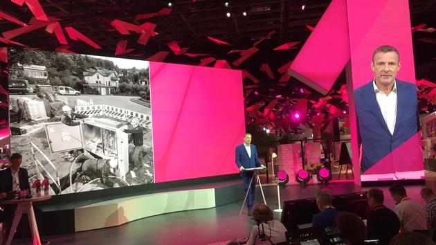 Deutsche Telekom: Eine zusätzliche Milliarde für den Vectoring-Ausbau