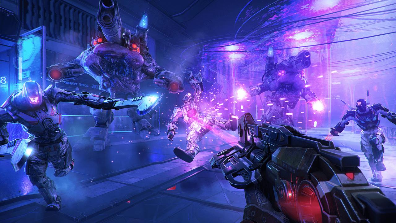 Termin: Shadow Warrior 2 erscheint am 13. Oktober