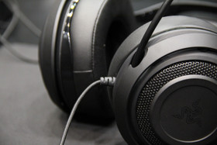 Razer ManO'war 7.1 als kabelgebundenes Gaming-Headset