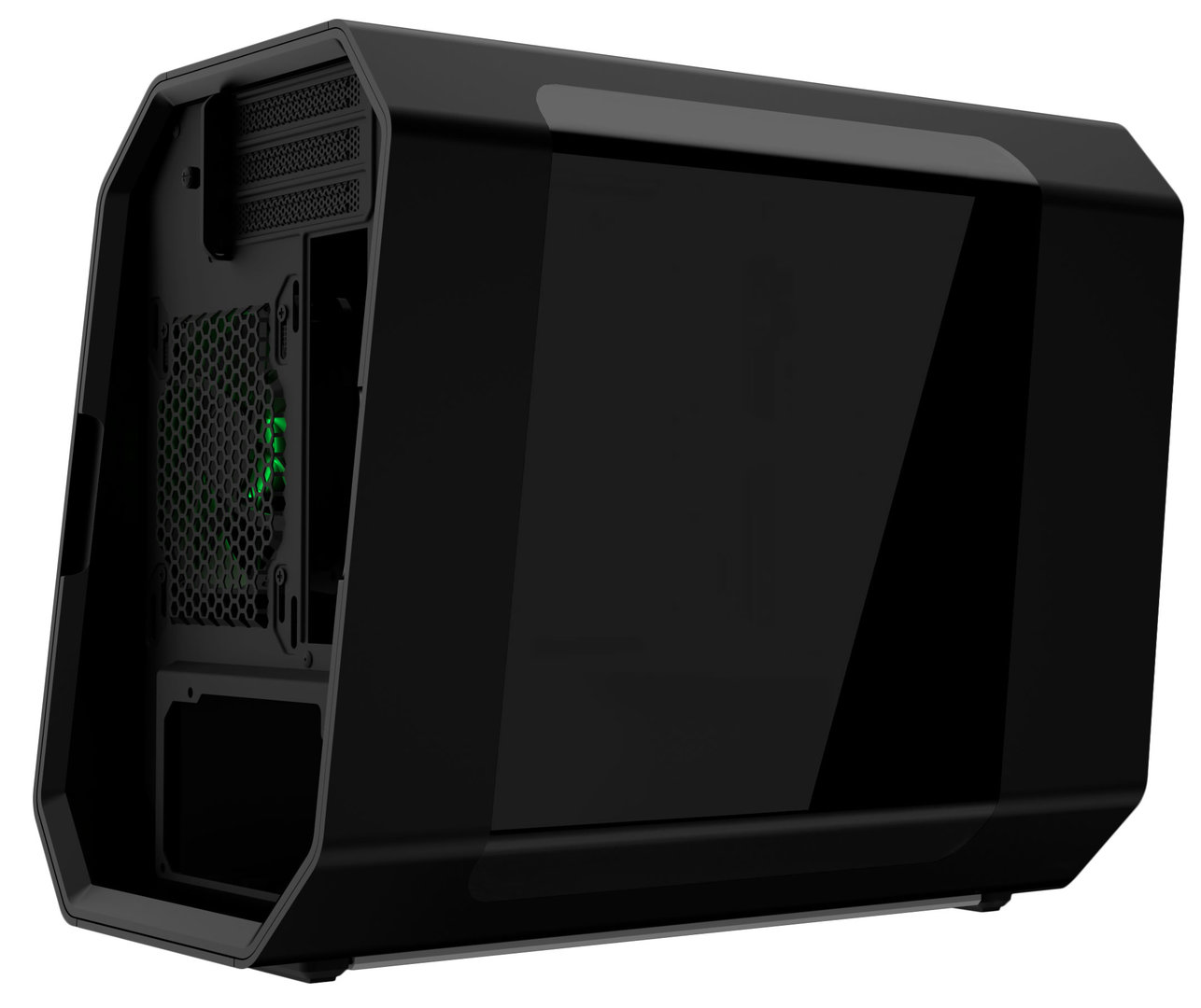 Antec Cube – Designed bei Razer