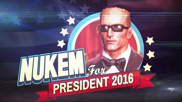 Duke Nukem 3D: Oldie-Duke ab Oktober wieder auf aktuellen Rechnern