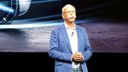 Dieter Zetsche im Gespräch: Wie ein Mercedes-Benz zur autonomen Zeitmaschine wird