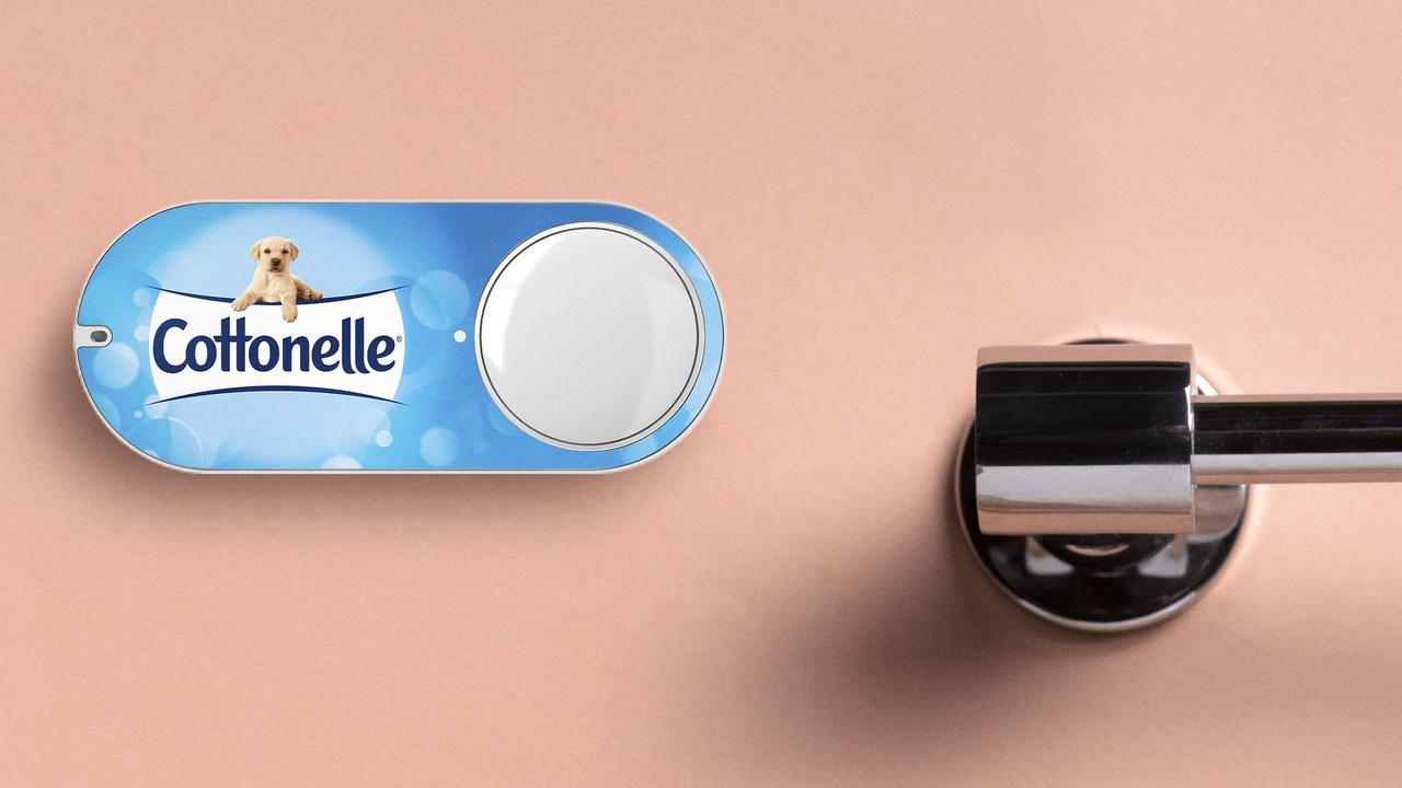 amazon dash button verbraucherschutz kritisiert ein klick bestellsystem computerbase. Black Bedroom Furniture Sets. Home Design Ideas
