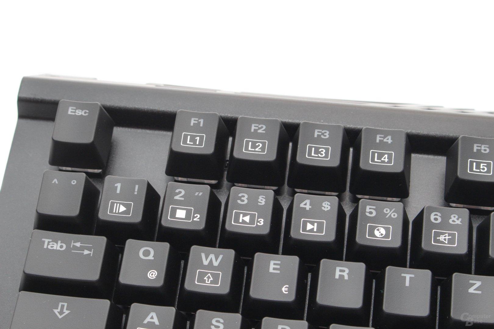 """Für die untere Hälfte kommt ein """"pad-printing""""-Verfahren zum Einsatz"""