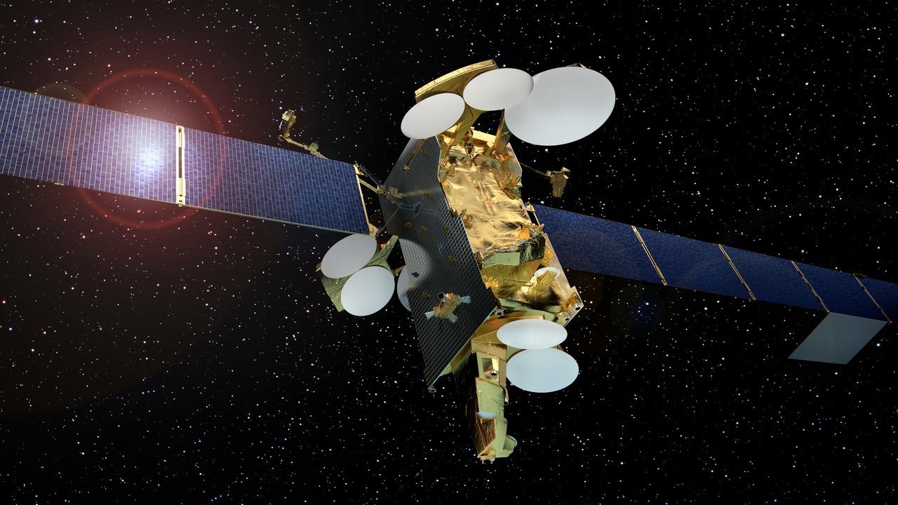 Virtuelle Realität: Fraunhofer HHI & SES senden 10K × 2K Video per Satellit