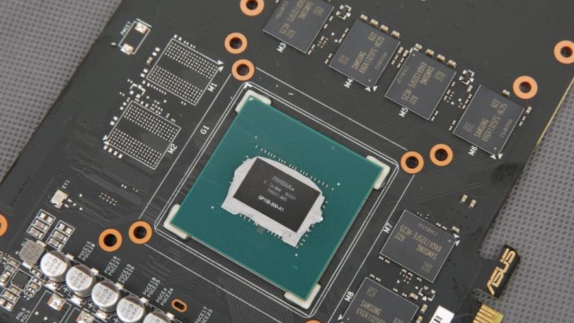 Asus GeForce GTX 1060 3 GB im Test: 3.072 MB VRAM reichen nicht immer aus