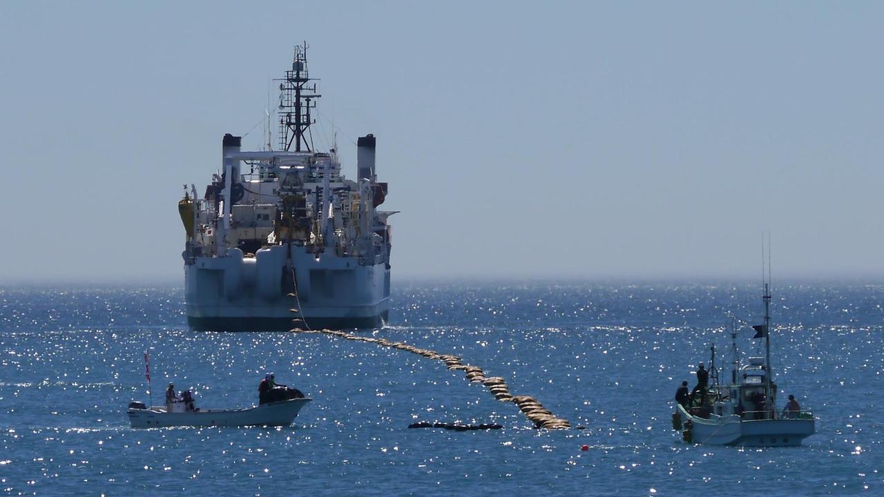 26 Tbit/s: FASTER-Unterseekabel von Japan nach Taiwan verlängert