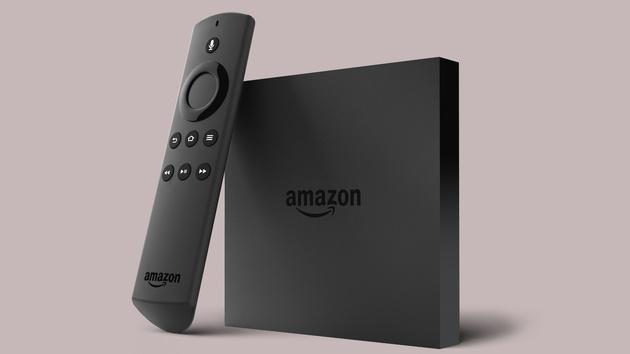 Amazon: Erweiterte Sprachfunktionen für Fire TV und Fire TV Stick