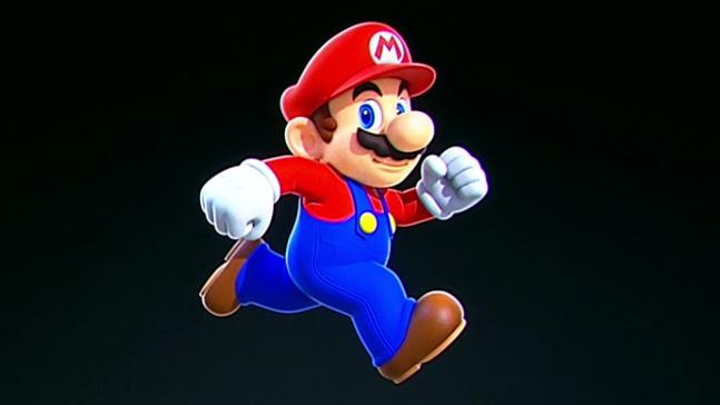 Apple: Super Mario Run für iPhone und iPad im Dezember
