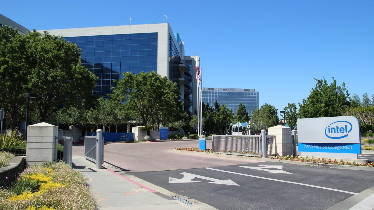 Wirtschaft: Intel verkauft nun doch 51 Prozent von McAfee