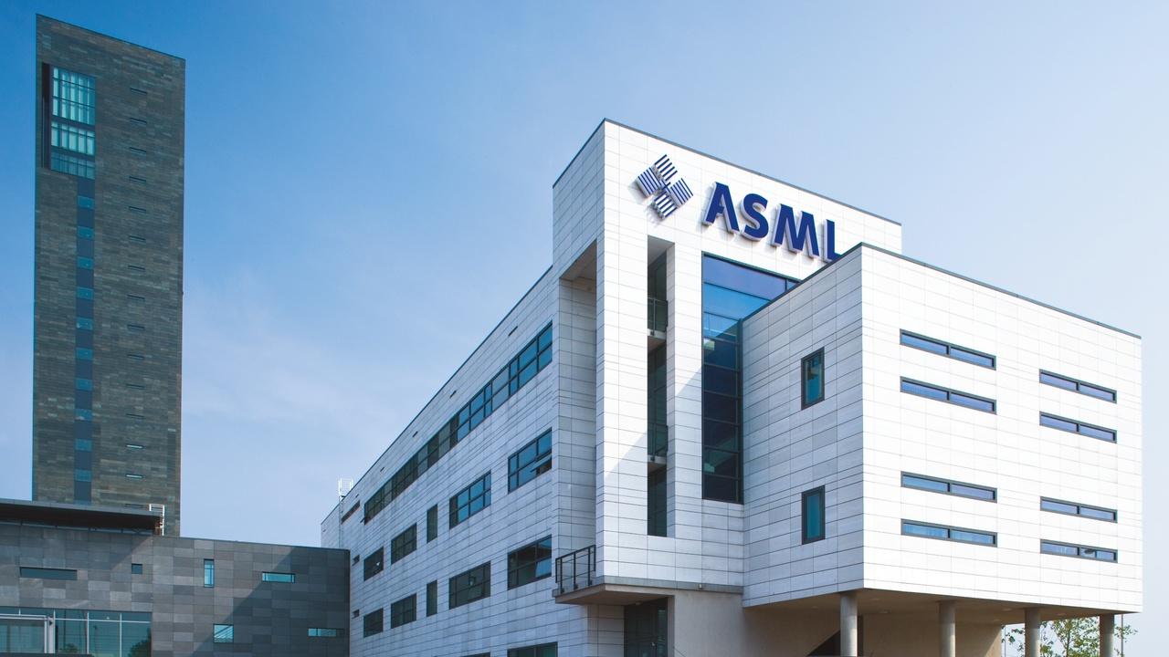 Wirtschaft: Samsung verkauft Hälfte seiner Anteile an ASML