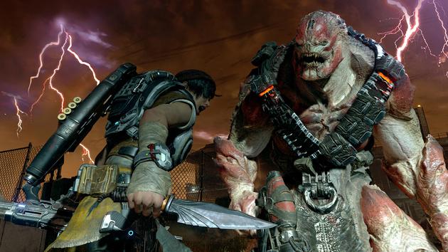 """Gears of War 4: Actionspiel """"ab 18 Jahren"""" freigegeben"""