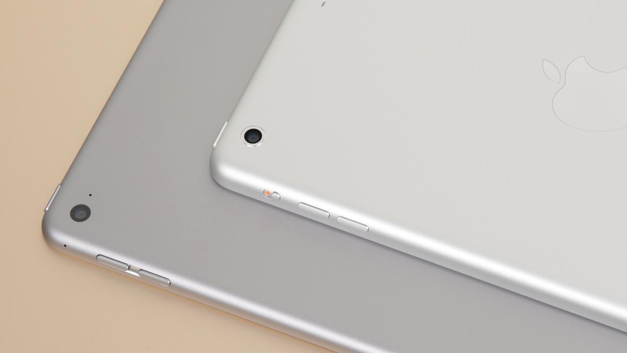 Apple: Günstigere iPads mit mehr Speicher