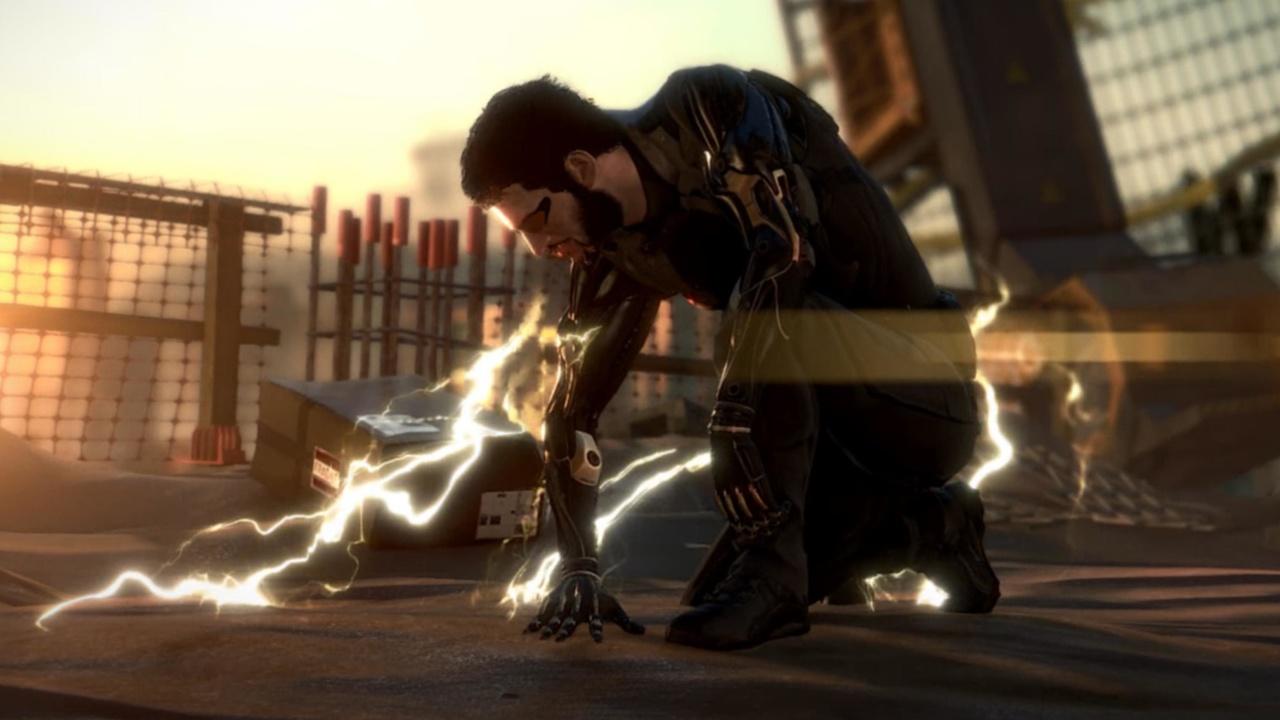 Deus Ex: Mankind Divided: DirectX 12 auf CPUs von AMD und