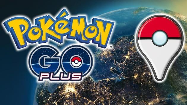 Pokémon Go Plus: Fernsteuerungs-Armband erscheint am 16.September