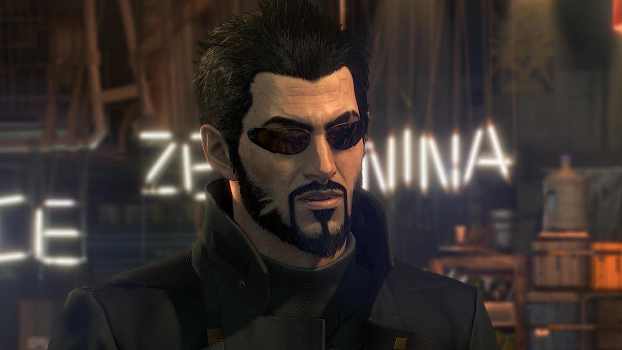 Deus Ex: Mankind Divided: Crimson 16.9.1 erscheint zum DirectX-12-Patch