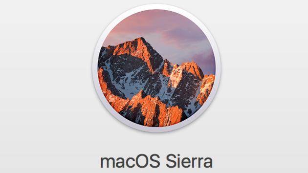 macOS Sierra: Apples Betriebssystem erscheint am 20.September
