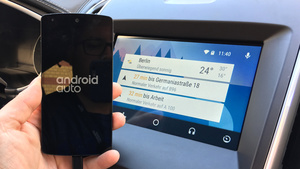 Ford Sync 3 ausprobiert: Mit Dual‑Core und Dual‑Mikro zum besseren Infotainment
