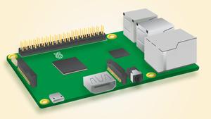 Raspberry Pi: 10 Millionen Einheiten und Premium-Starter-Kit