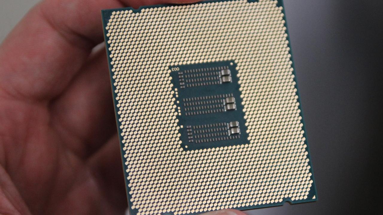 Skylake-EP: 28-Kerne-Server-CPUs zeigen geänderte Cache-Größen