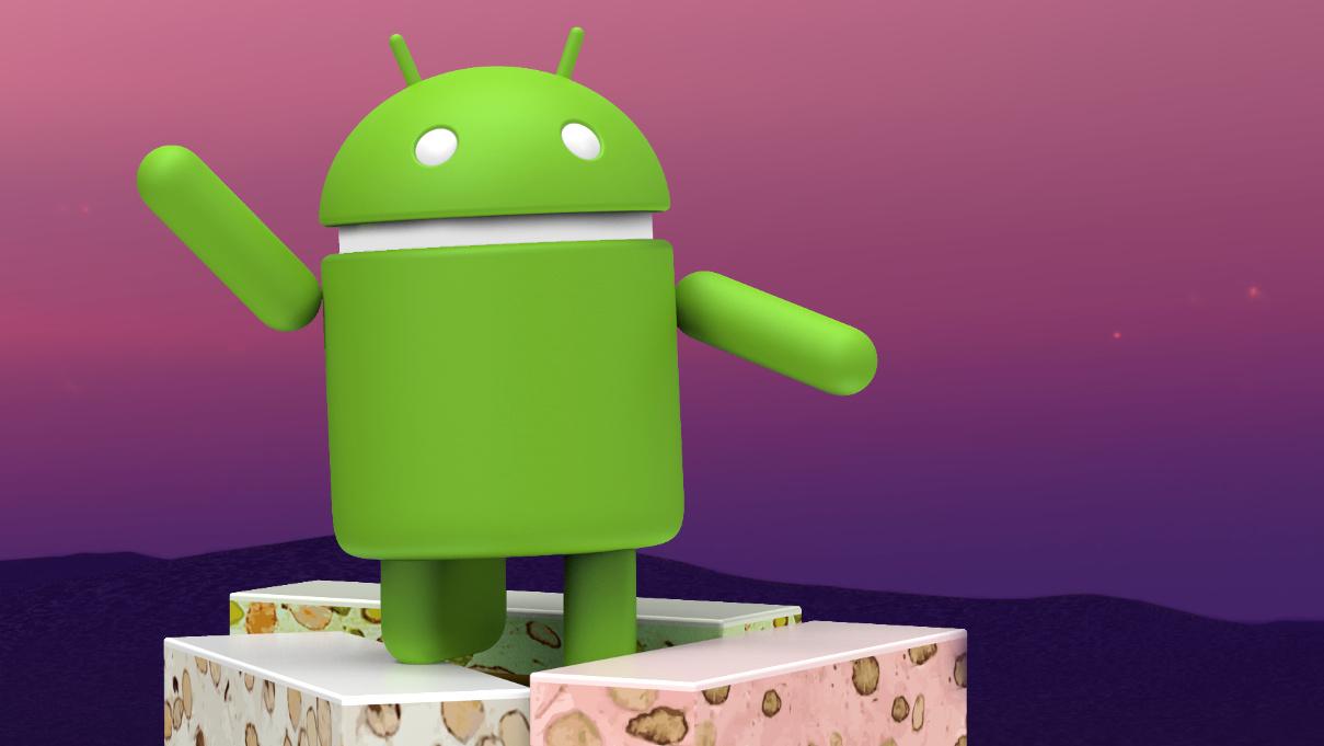 Jetzt verfügbar: Factory Image von Android 7.0 Nougat für das Nexus 6P
