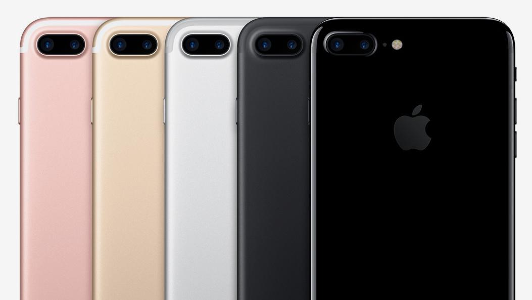 Apple iPhone 7 (Plus): Preisübersicht für Deutsche Telekom, Vodafone und O2